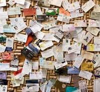 Name card management